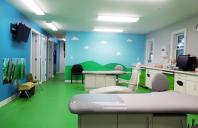 The Bay in Sprout Dental, a pediatric dental practice serving Northeast Pennsylvania.